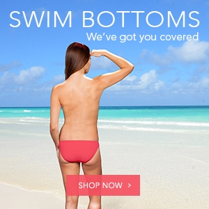 Swim Bottoms
