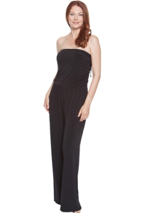 Dotti Summer Sunset 2-in-1 Black Jumpsuit