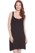 Dotti Black Macrame Back Beach Dress
