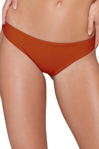 Stone Fox Swim Red Sand Cai Bikini Bottom