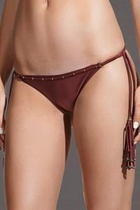ViX Side Tie Bikini Bottom