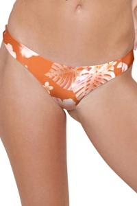 Stone Fox Swim Ku'u Lei Malibu Bikini Bottom