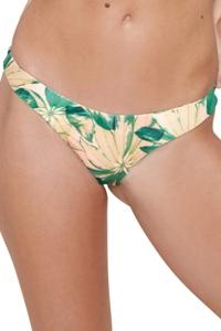 Stone Fox Swim Ke aloha Malibu Bikini Bottom