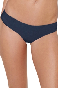 Stone Fox Swim Storm Big Island Full Coverage Bikini Bottom