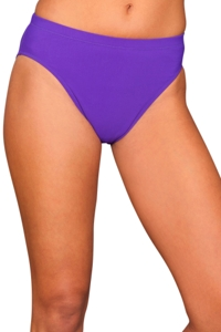 Profile by Gottex Amethyst Tutti Fruitti Brief Swim Bottom