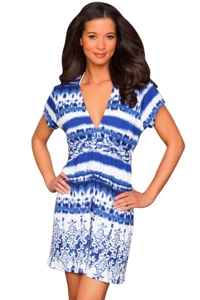 Dotti Milos Tunic Cover Up
