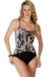 Magicsuit Skin Tight Jerry Underwire Lingerie One Piece Swimsuit