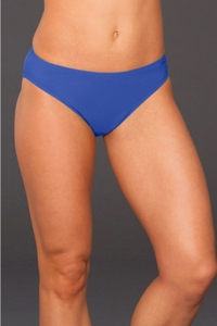 La Blanca Cobalt Core Solids Hipster Bottom