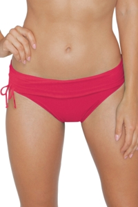 Profile by Gottex Azalea Tutti Fruti Side Tie Brief Bottom