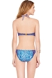 Gottex Marakesh Express Cut Out One Piece Swimsuit