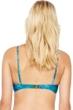 Gottex Tourmaline Underwire Surplice Bikini Top