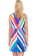 Gottex Carnival Silk Beach Dress