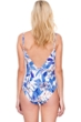 Gottex Sakura Surplice One Piece Swimsuit