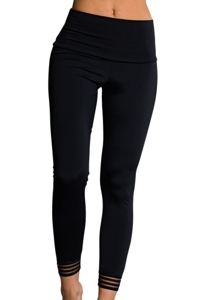 Onzie Black Ritz Capri