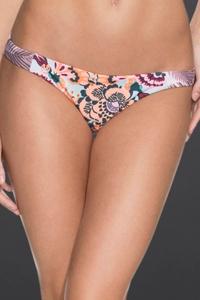 Maaji Curuba Hibiscus Signature Hipster Bikini Bottom