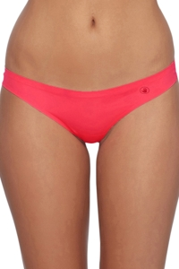 Body Glove Sport Diva Seamless Thong Panty