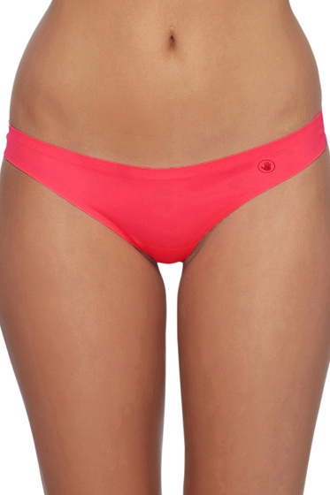 Body Glove Sport Diva Seamless Thong Panty