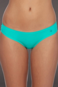 Body Glove Sport Mint Seamless Hipster Panty