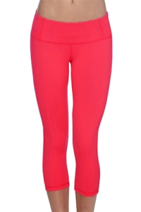 Body Glove Sport Diva Work It Capri