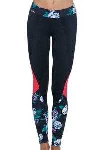 Body Glove Sport Floral Prism Legging