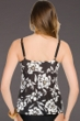 Miraclesuit Awesome Blossom Caruso Tankini Top