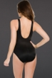 Miraclesuit Suit Yourself Ansonia Mesh Lace Up One Piece Swimsuit