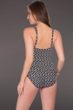 Miraclesuit Double Diamond Belami Underwire One Piece Swimsuit