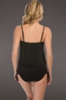 Magicsuit Black Shelly Underwire Tankini Top