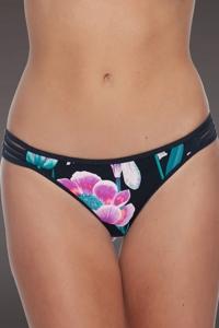 Body Glove Oria Flirty Surf Rider Full Coverage Bikini Bottom
