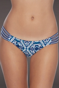 Body Glove Artefact Flirty Surf Rider Full Coverage Bikini Bottom