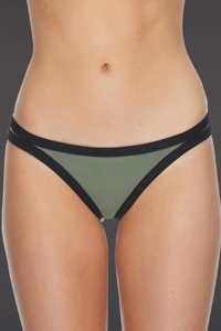 Body Glove Seaway Fiji Cheeky Bikini Bottom