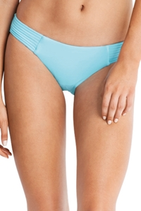 Seafolly Iceberg Quilted Hipster Bikini Bottom