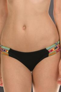 Isabella Rose Besties Tahiti Cheeky Bikini Bottom