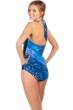 Miraclesuit Animal Kingdom Halter One Piece Swimsuit
