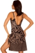 Miraclesuit Mix To Match Tie Side Sarong Cover Up