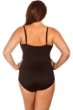 Magicsuit Vixen Plus Size Lisa Underwire One Piece Swimsuit