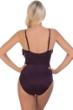Magicsuit Fig Blaire Underwire Fringe One Piece Swimsuit