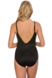 Magicsuit Solid Black Allie Underwire One Piece Swimsuit