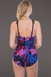 Magicsuit Divine Giselle Strappy High Neck One Piece Swimsuit