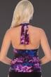 Magicsuit Divine April Halter Tankini Top