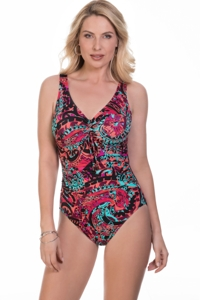Magicsuit Dynasty Yasmin One Piece Swimsuit