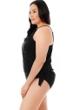 Magicsuit Plus Size Parker Underwire Swimdress