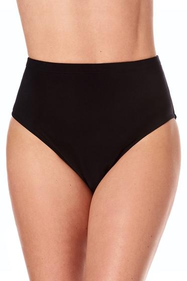 Magicsuit Black Classic Brief Tankini Bottom