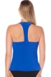 Magicsuit Cobalt Blue Taylor Racerback Underwire Tankini Top