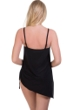 2-in-1 Magicsuit Black DD-Cup Brynn Underwire One Piece Swimsuit
