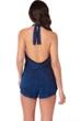 Magicsuit Skinny Jeans Bianca Swim Romper One Piece Swimsuit