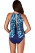 Magicsuit Monarch Aubrey High Neck One Piece Swimsuit