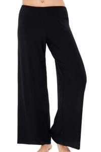 Magicsuit Black Cabana Cover Up Pant