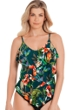 Magicsuit Serenity Rita Triple Tiered Tankini Top