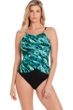 Magicsuit Aquarius Lisa Underwire One Piece Swimsuit